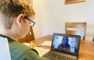 Διδασκαλία και μάθηση δεν σταματούν στο ACS Athens