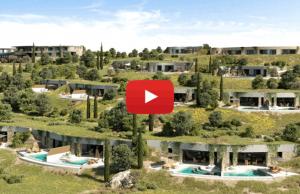 Costa Navarino: Development of three new areas