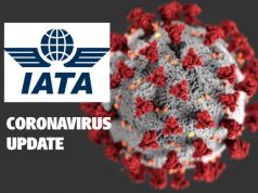 IATA List of Countries with restrictions (updated by day for COVID-19)