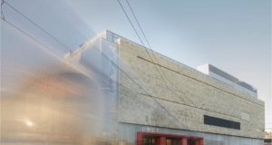 National Museum of Contemporary Art Athens