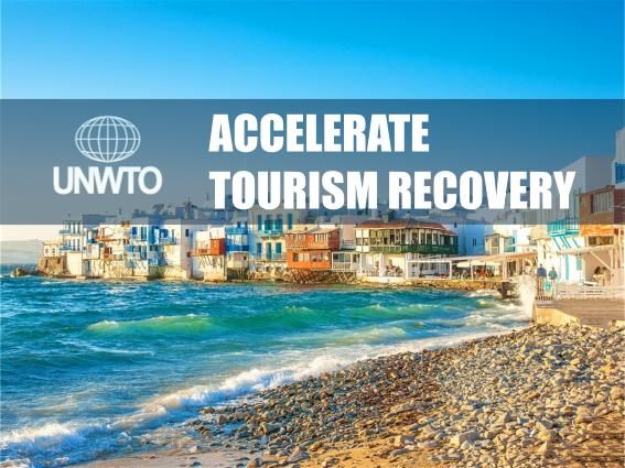 UNWTO: CALLING ON INNOVATORS AND ENTREPRENEURS TO ACCELERATE TOURISM RECOVERY