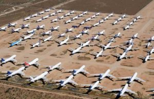 Coronavirus Could Bankrupt Most Airlines by End of May