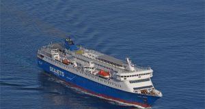 Έναρξη δύο νέων δρομολογίων της SEAJETS: Λαύριο – Αγ. Ευστράτιο – Λήμνο – Καβάλα & Πειραιάς – Γύθειο - Κύθηρα – Αντικύθηρα - Κίσσαμο