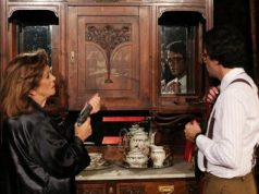Η ΣΚΙΑ ΤΟΥ ΜΑΡΤ, για την Τζένη Ζαχαροπούλου και τον Γιώργη Κοντοπόδη