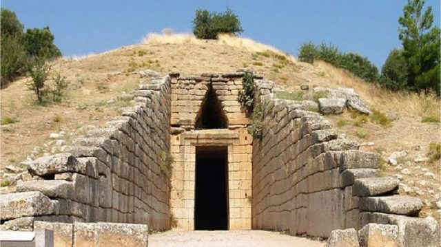 Άνοιγμα αρχαιολογικών χώρων