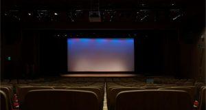 Ειδικό πρόγραμμα ενίσχυσης της κινηματογραφικής κοινότητας