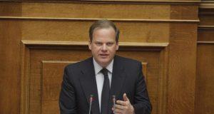 Υπουργός Υποδομών και Μεταφορών, Κώστας Καραμανλής