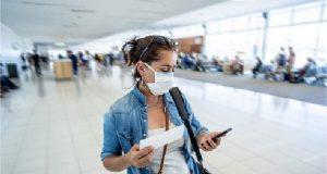 Υποχρεωτική χρήση μάσκας προσώπου σε όλες τις πτήσεις του Ομίλου Lufthansa από τις 04 Μαΐου
