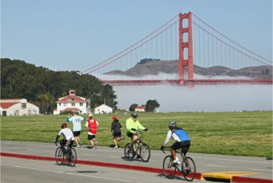 National Park Service Proposes Regulations Governing the Use of E-Bikes