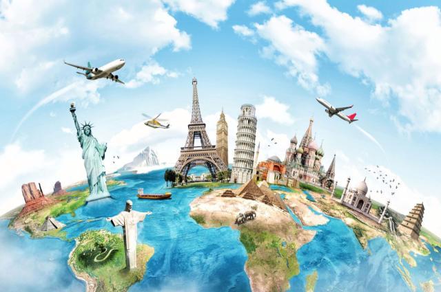 EU Travel & Tourism sector