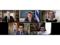 Α. Τζιτζικώστας στο 22ο Φεστιβάλ Ντοκιμαντέρ Θεσσαλονίκης: «Ο Πολιτισμός είναι πιο δυνατός από οποιονδήποτε ιό»