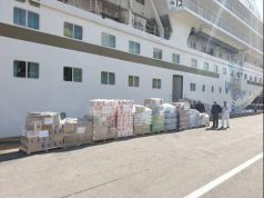 CELESTYAL CRUISES COMES TO AID OF LOCAL GREEK COMMUNITY DURING COVID-19 PANDEMIC