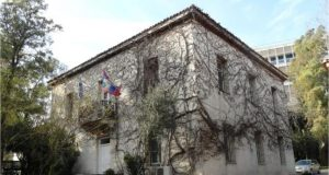 Ο Δήμος Αθηναίων ανακαινίζει το Μουσείο «Ελευθέριος Βενιζέλος»