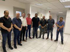 Νέο Διοικητικό Συμβούλιο στην Αγροδιατροφική Σύμπραξη της Περιφέρειας Κρήτης