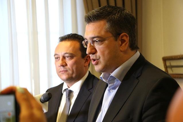 Α. Τζιτζικώστας: «Επί πολλά χρόνια ο Απόδημος Ελληνισμός παρέμενε μια αναξιοποίητη δύναμη – Επιτέλους η Πολιτεία χτίζει γέφυρες με αυτή τη δεύτερη Ελλάδα»