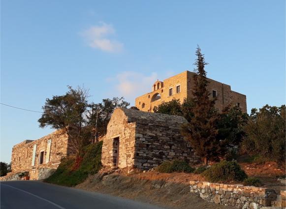 Πύργος Μπαζαίου