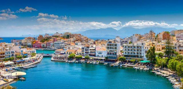 CELESTYAL CRUISES Agios Nikolaos Crete