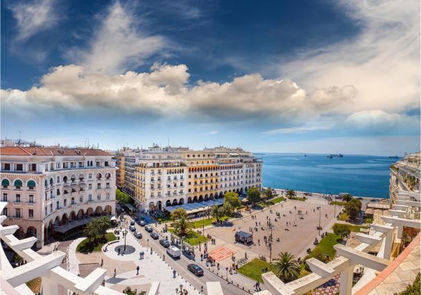 CELESTYAL CRUISES Thessaloniki