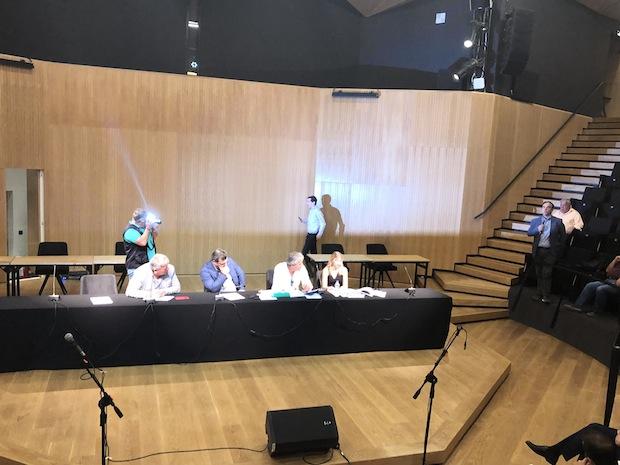 Γενική Συνέλευση των Δημάρχων της Αττικής για τη διαχείριση των απορριμμάτων