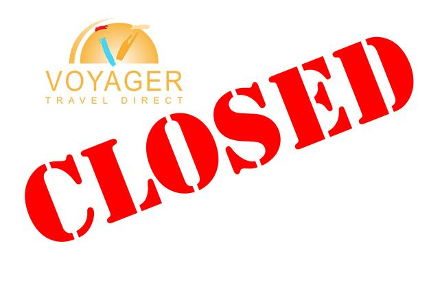 Voyager Systems (Travel Division) Long-established homeworking agency goes bust