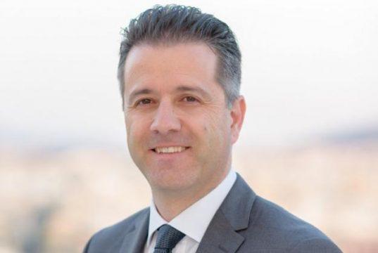Προέδρου της ΠΟΞ κ. Γρηγόρης Τάσιος