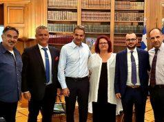Ο Δήμος Λειψών ζητά από τον Πρωθυπουργό την κατάργηση του ΕΝΦΙΑ και στις επιχειρήσεις