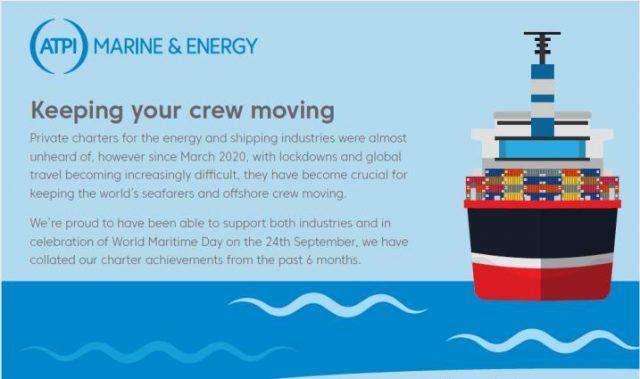 ATPI Marine & Energy