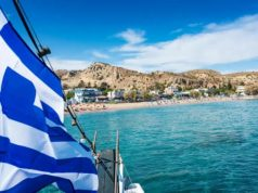 Greece placed on the quarantine list on September 1 by the Scottish government, while Welsh government has added Zante