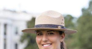 Jenny Anzelmo-Sarles USA National Park Service Chief Spokesperson