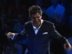 Ο Λουκάς Καρυτινός νέος Διευθυντής της Κρατικής Ορχήστρας Αθηνών
