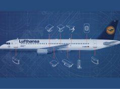 H Lufthansa επανακυκλοφορεί την Upcycling Collection, με νέα σειρά προϊόντων, που έχουν φτιαχτεί αποκλειστικά από τμήματα παροπλισμένου Airbus