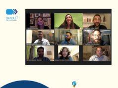 Αυτοί είναι οι νικητές του πρώτου Idea Platform του CapsuleT