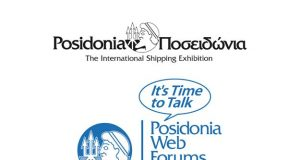 It's time to talk - Posidonia