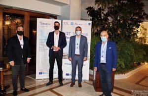 Ολοκληρώθηκε το Συνέδριο της ECTAA στην Αθήνα