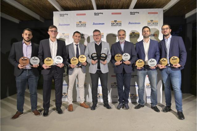 Active Media Group: Για 2η χρονιά το κορυφαίο agency στον αθλητικό τουρισμό