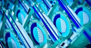 SWISS named Best Airline for Business Travellers in Europe