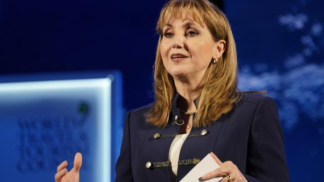 Gloria Guevara, WTTC President & CEO