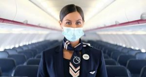 Hygiene Attendant: Μια ακόμη πρωτοβουλία της AEGEAN για ακόμη πιο ασφαλή ταξίδια