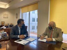Συναντήσεις του Υφυπουργού Τουρισμού Μ. Κόνσολα με τους Τομεάρχες Τουρισμού των κομμάτων