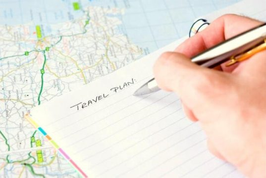 Consumer Survey Finds 70 Percent of Travelers Plan to Holiday in 2021
