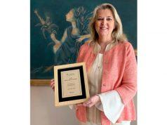 Βράβευση του NJV Athens Plaza από την Preferred Hotels & Resorts με το βραβείο «The GIFTTS 2020 Pineapple Award» για τις δράσεις του ξενοδοχείου σε θέματα Αειφορίας