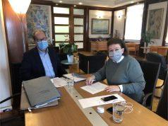 Τρεις νέες Προγραμματικές Συμβάσεις για την αποκατάσταση μνημείων στην Πελοπόννησο - Δρομολογείται το νέο Μουσείο Αρχαίας Μεσσήνης