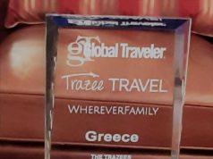 Σημαντικές πρωτιές για την Ελλάδα στα αμερικανικά βραβεία Global Traveller