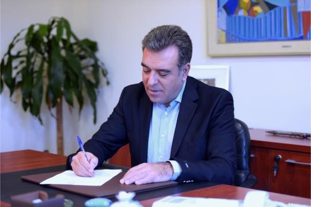 «Εκδόθηκ η πρεοκήρυξη για τα τμήματα μετεκπαίδευσης για εργαζόμενους και ανέργους στον τουρισμό.»