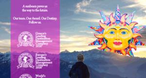 Mideast Travel Worldwide: 4+1 Παγκόσμια βραβεία σε ένα μήνα!