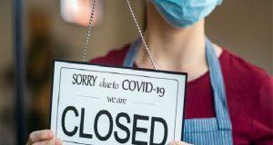 Αναστολή λειτουργίας εστιατορίων, που λειτουργούν εντός ξενοδοχειακών επιχειρήσεων, κατά τις ημερομηνίες 24, 25, 31 Δεκεμβρίου 2020 καθώς και την 1η Ιανουαρίου 2021