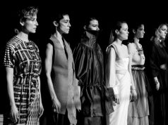 «Morphés», η φωτογράφιση 6 γνωστών ηθοποιών με τα ρούχα που δημιουργήθηκαν στο εργαστήριο μόδας του Φεστιβάλ Αθηνών και Επιδαύρου