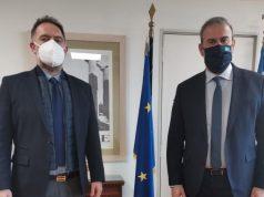 Συνεργασία ΕΟΤ – ΞΕΕ ενόψει της παρουσίας της Ελλάδας στην διεθνή virtual έκθεση του Βερολίνου (ΙΤΒ)