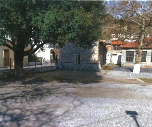Δυο προτάσεις στο «Πράσινο Ταμείο» από τον Δήμο Οροπεδίου για την ανάπλαση-ανάδειξη κοινόχρηστων χώρων