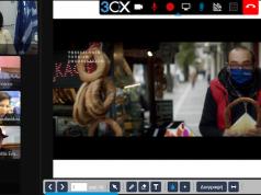 «Ο γύρος της Ελλάδας σε 80 συναντήσεις» Συνεργασία ΕΟΤ Ιταλίας με τον Οργανισμό Τουρισμού Θεσσαλονίκης με διαδικτυακή προβολή της Θεσσαλονίκης